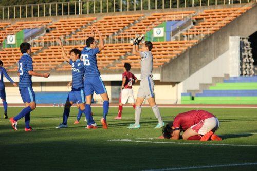 昨季リーグ王者・早稲田大、桐蔭横浜大に逆転負け…7連敗で2部降格が決定