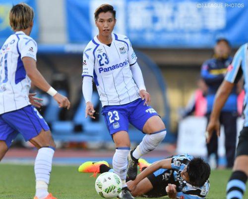 【コラム】G大阪FW呉屋大翔、プロ1年目で増したゴールへの貪欲さ…チームは逆転勝利も「悔しい」