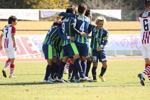 ●全国地域サッカーチャンピオンズリーグ 決勝ラウンド進出の4クラブが決定