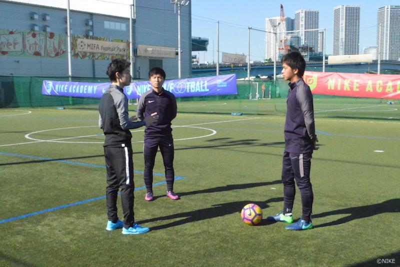 """世界で勝つ体を手に入れろ! NIKE MOST WANTED""""日本代表""""が強化トレーニングを開始"""