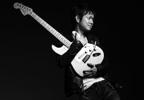 【独占】ソロ30周年…TUBEギタリスト春畑道哉が語る Jリーグテーマ『J'S THEME』作曲秘話