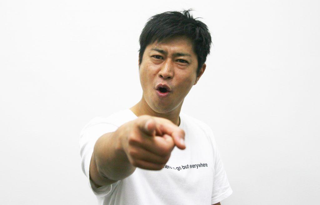 パンサーの尾形貴弘さんが『3時間生放送スペシャル!クラシコ衝撃のゴールカウントダウン50』への意気込みを語った