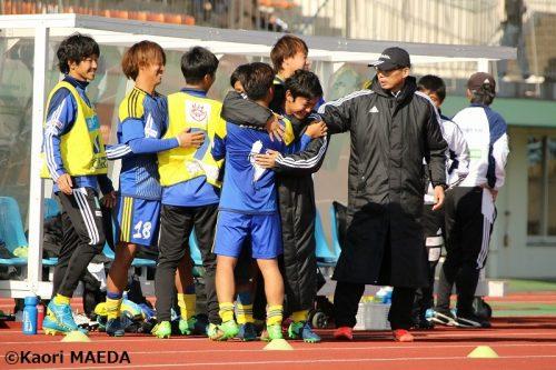 ●岡田武史オーナーのFC今治がJFLに昇格 来季から全国での戦いに