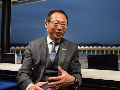 ●岡田武史氏、鹿島の勝利への徹底に賛辞「小さなスキを見せないことが勝負を分ける大きな要因」