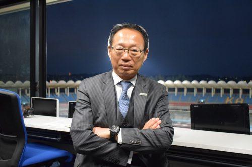 ●岡田武史氏がCSを展望、勝敗のポイントは「鹿島が勇敢にプレッシャーをかけられるか」