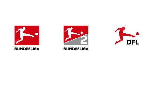 ●ブンデスリーガ、ブンデスリーガ2部の新ロゴを発表