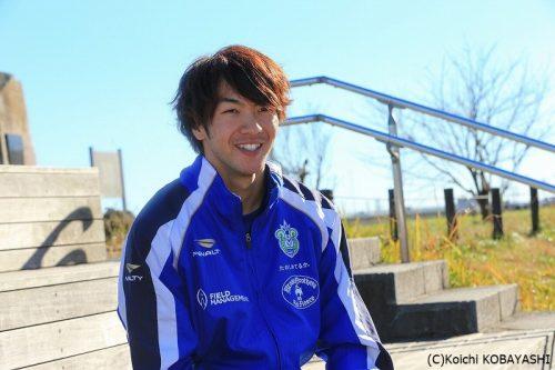 【選手権プレーバック】湘南MF神谷優太 青森山田のプライドと10番の誇り