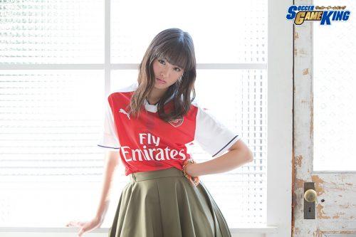 【インタビュー】大友花恋「選手が普段の力を出せるよう、全力で応援したいと思います!」