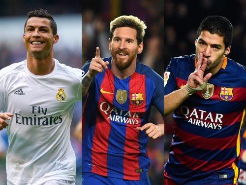 ●1位はやはりあの選手…欧州で今年最も多くゴールを決めたのは誰だ
