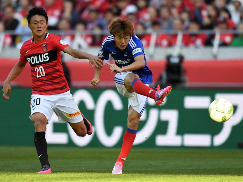 齋藤学、2桁ゴールでベスト11入りも…チーム成績に不満「すごく悔しい」 | サッカーキング