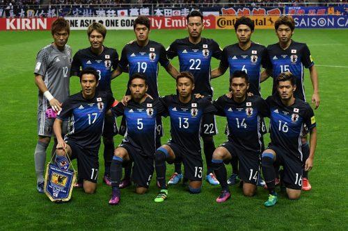●FIFAランク、日本は変わらず45位…アルゼンチンが9カ月連続で首位キープ