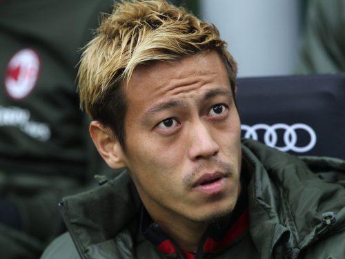 「並外れたプロフェッショナル」 ミラン指揮官が本田を絶賛…FKで決勝弾演出