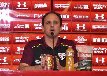 ロジェリオ・セニ