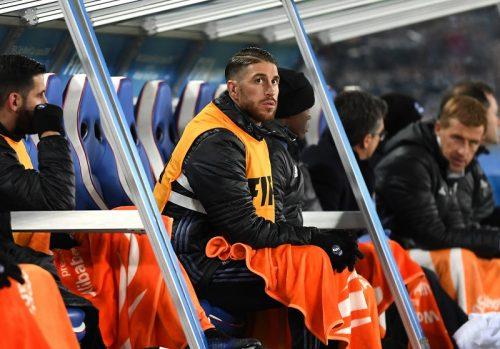 ●S・ラモス、鹿島とのクラブW杯決勝は出場か「日曜にはプレーできる」