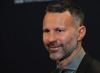 BIRMINGHAM, ENGLAND - DECEMBER 18:  Ryan Giggs attends the BBC Sports Personality Of The Year on December 18, 2016 in Birmingham, United Kingdom.  (Photo by Eamonn M. McCormack/Getty Images)