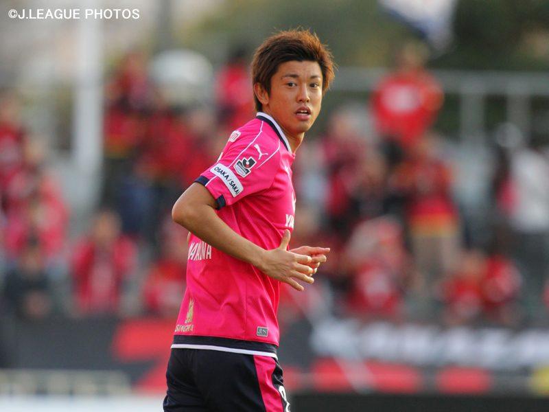 玉田、北野に続いて…C大阪、34歳DF中澤聡太と契約満了「J1で旋風を」