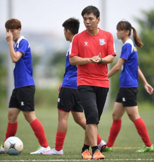 ●林雅人氏が中国女子2部リーグ・杭州女子倶楽部の監督に就任