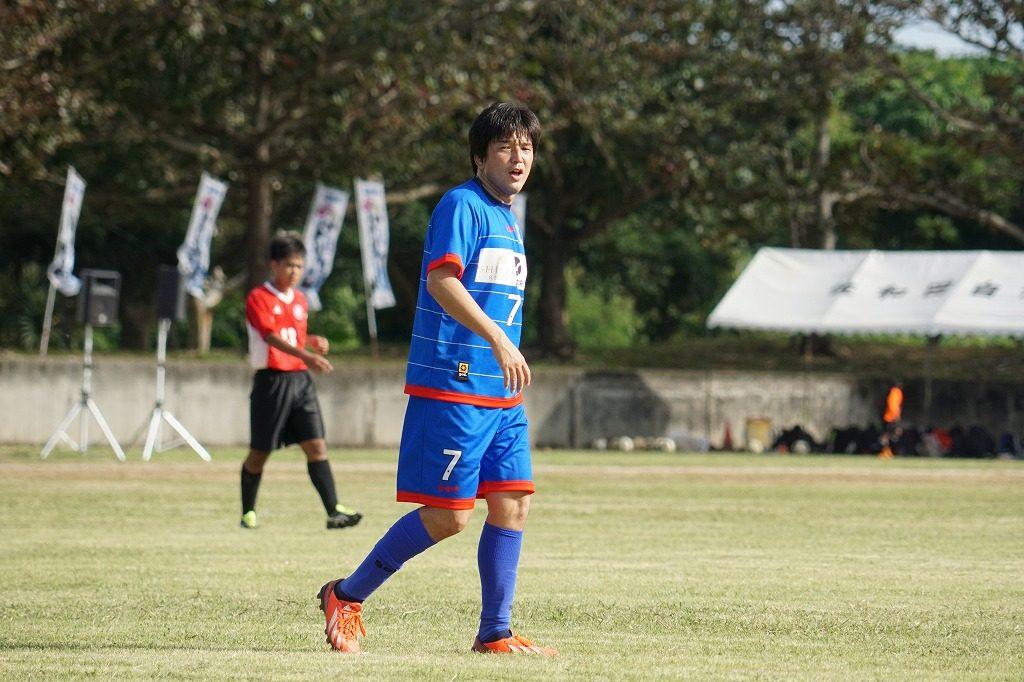 ジュビロ磐田の名波監督は「できる限りのことをしていきたい」と継続したサポートを見据える  [写真]=青山知雄