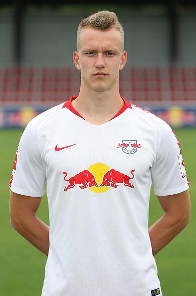 ルーカス・クロステルマン(ライプツィヒ)のプロフィール画像