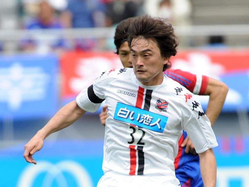 近藤は札幌でもJ1昇格を経験した [写真]=Getty Images