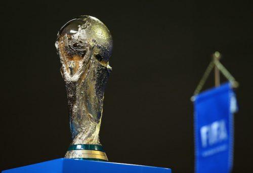 W杯出場枠拡大が決定…FIFA会長はサッカーの発展を強調「多くの国が夢を見られる」