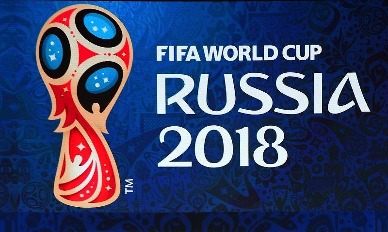ロシアW杯、グループステージの組み合わせは12月1日に決定 モスクワで抽選会