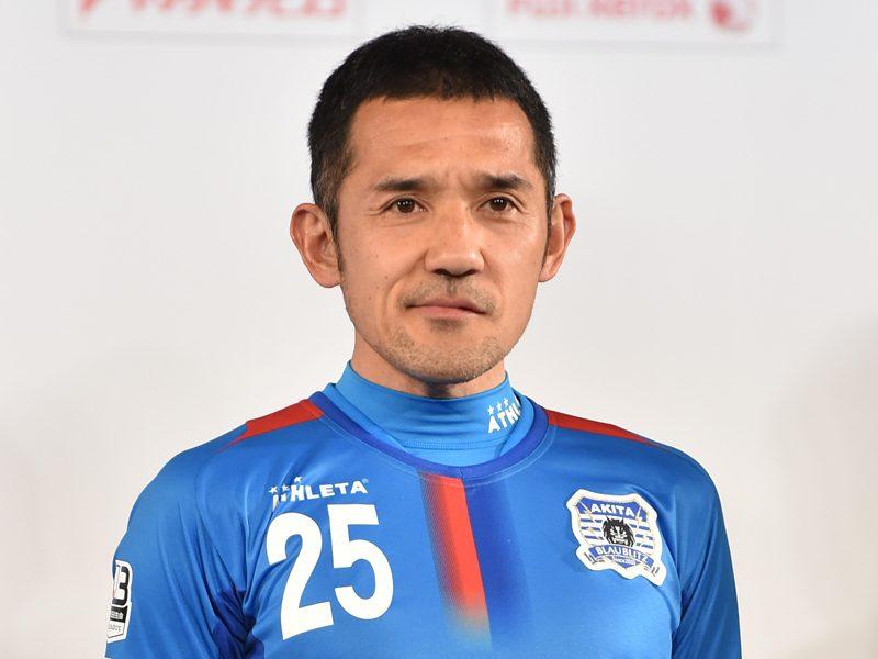 42歳の元代表MF伊東輝悦、J3昇格の沼津に加入…7年ぶりに地元・静岡へ