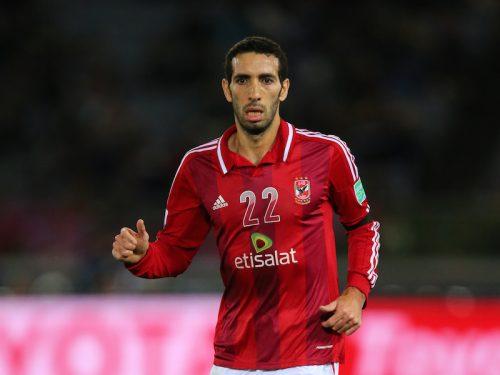 クラブW杯で得点王に輝いた元エジプト代表FWがテロリストに指定される