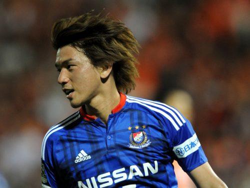 横浜FM、DF下平匠と契約更新…未発表は中澤と齋藤学、カイケの3名に