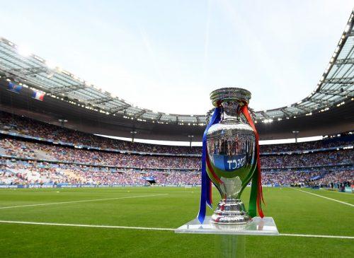 UEFAネーションズリーグ、現時点のディビジョン分けは? 2018年に開催