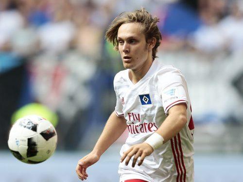 ●バルサから移籍のハリロヴィッチ、HSV退団を希望か…今季先発1試合のみ
