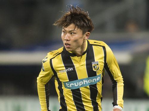 ●太田宏介が2年ぶりにFC東京復帰「味スタでまたプレーできることを嬉しく思う」