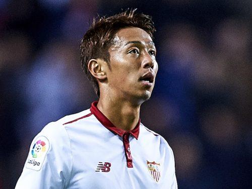 ●セビージャ清武、日本復帰に前向き? 3つのJクラブが獲得検討とスペイン紙