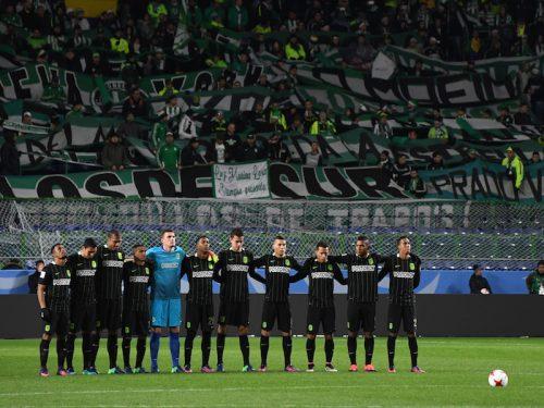 ●墜落事故のシャペコに優勝譲ったA・ナシオナル、FIFAフェアプレー賞を受賞