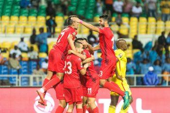チュニジア