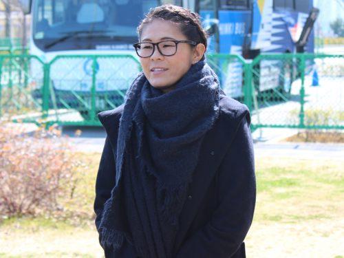 ●澤穂希さん、第一子となる長女出産を報告「言葉にならないほどの感動と感謝」