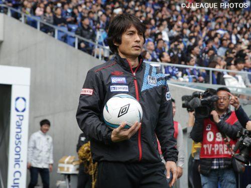 宮本恒靖氏、G大阪U-23の監督就任が決定…山口智氏がヘッドコーチに