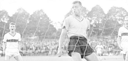 ●ブンデスリーガ得点第1号、歴史に名を刻んだコニーツカ氏