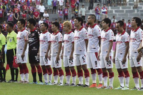 ●【現地レポート】タイ人が主役の日系クラブ「タイ・ホンダFC」の新たな挑戦