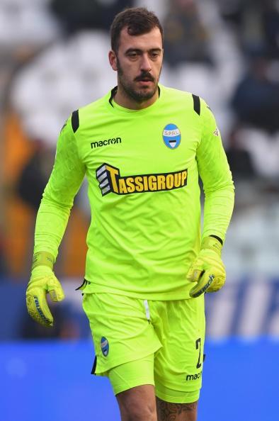 エミリアーノ・ヴィヴィアーノ(SPAL)のプロフィール画像