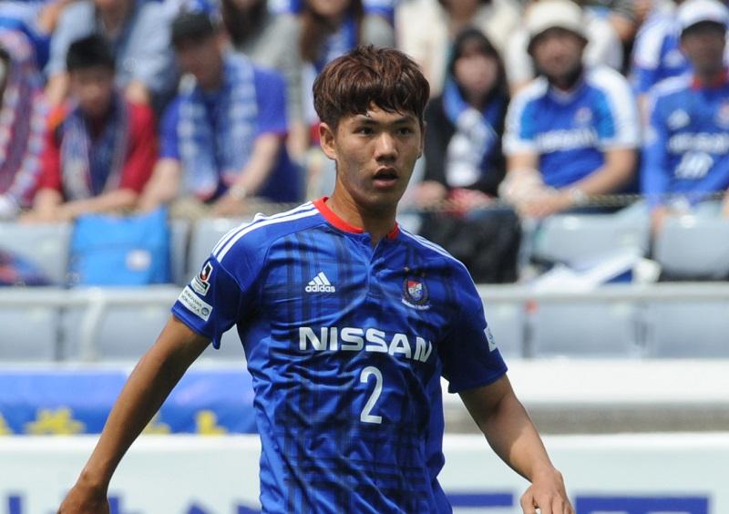 横浜FM、パク・ジョンスが左肘脱臼で全治約1カ月 開幕戦出場は絶望的に | サッカーキング