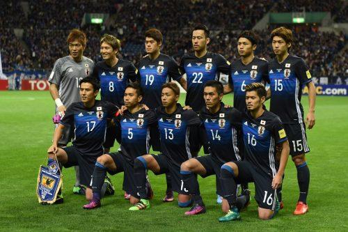 ●最新FIFAランク、日本はアジア3番手の52位…アルゼンチンが11カ月連続首位