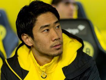 CL決勝T初戦、香川はベンチスタートか…UEFAとドルト公式が先発予想