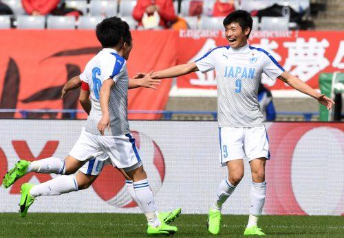【コラム】J選抜との対戦で圧巻のインパクト…今季高校サッカーの注目株たち