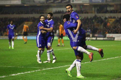●チェルシー、2部クラブに完封勝ちでFA杯ベスト8進出 5年ぶり頂点へ前進