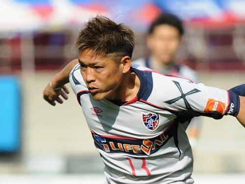 ●大久保嘉人がFC東京デビュー戦を勝利で飾る「今日は勝ったことが全て」