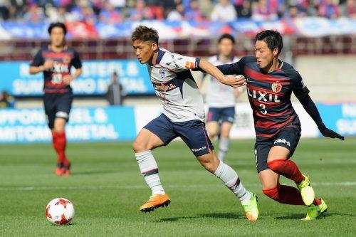 ●王者・鹿島は開幕黒星スタート…積極補強のFC東京がOGの1点で勝利