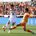 Shimizu S-Pulse v Vissel Kobe - J.League J1