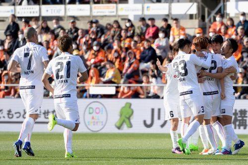●神戸、橋本のゴールで白星発進…J1復帰の清水は初戦飾れず