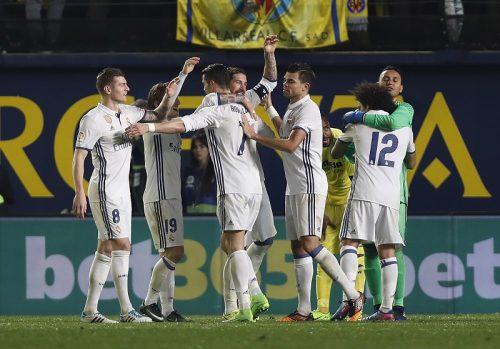 ●レアル、44試合連続得点でスペイン記録に並ぶ…次節で73年ぶり更新なるか
